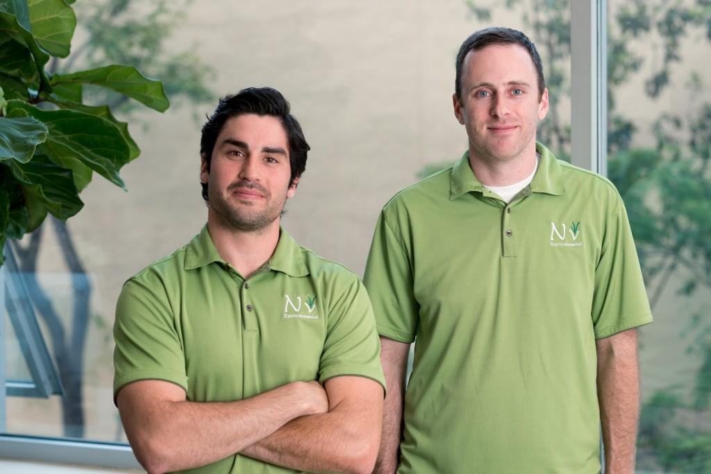 Nv Environmental Team